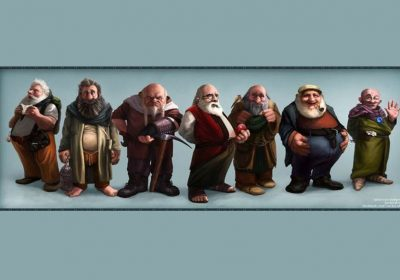 whats the difference between dwarfs and midgets