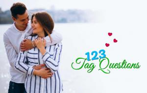 123 Tag Questions