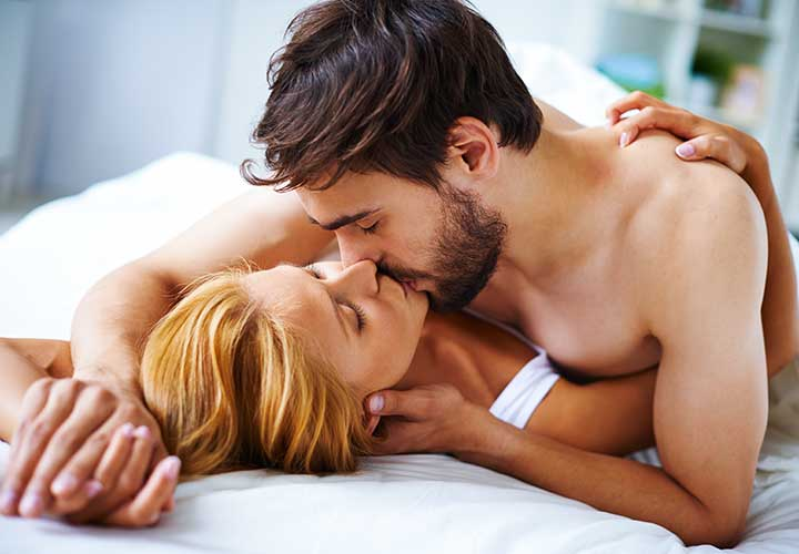Dirty Would You Rather Questions for Sexy Couples