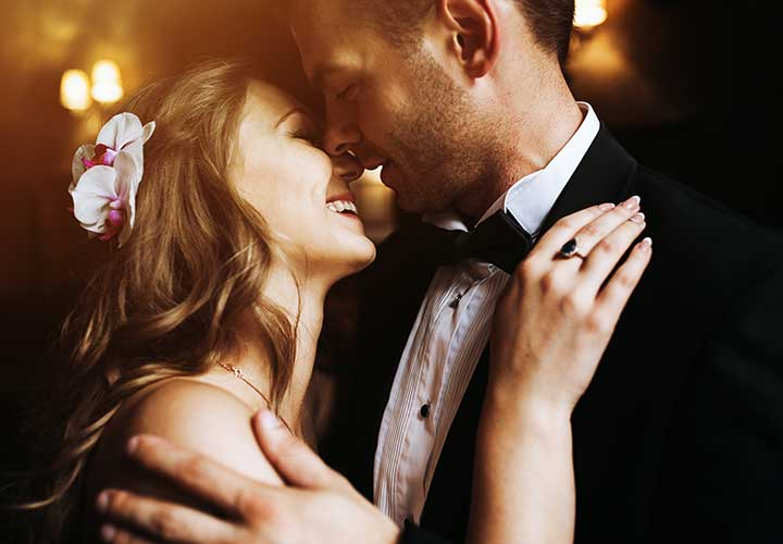 Romantic Newlywed Game Questions