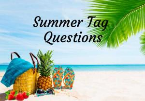 Summer Tag Questions