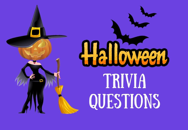 31 Fun Halloween Trivia Questions to Feed Your Party - Wisledge