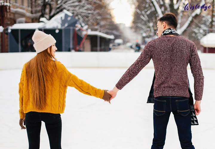 Try to be a great friend to propose a girl and ask her to be your girlfriend