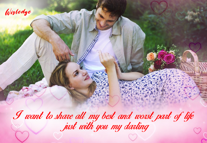 heart-melting love messages for wife